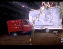 A Special Christmas short-film