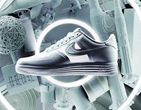 EXPO NIKE AIR FORCE 1