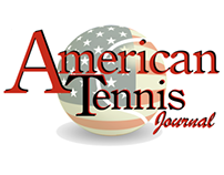 Branding: American Tennis Journal