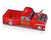 Montana's Truck
