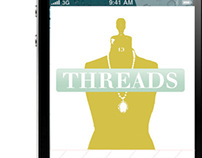 Threads | An Interface Design