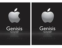 Subversive Design - Apple©