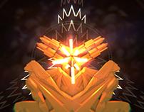 Glitch the Throne