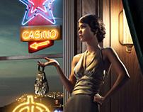 Monte-Carlo Jackpot