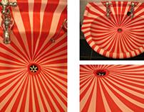 Stripe Instillations
