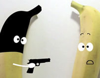 Stop Motion Video- Things You Don't Know About Fruits