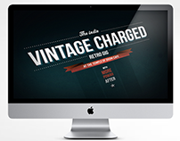 Vintage charged