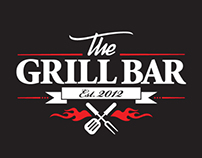 THE GRILL BAR