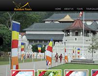Randeni Tours - Website | randenitours.com