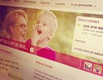 Promens Care Website