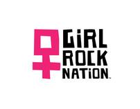 Fender Girl Rock Nation