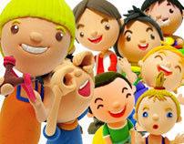 Happy Summer kids