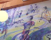Child Center Artworks
