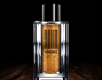 Vaeske Perfume Illustration