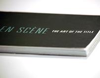 En Scene: The Art of the Title