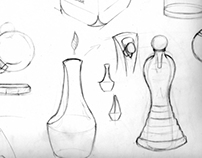 sketches 2009