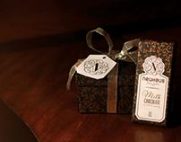 Neuhaus Chocolates Re-design