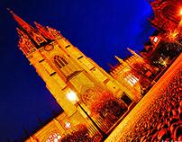 Oxford digital campaign. Fakestival 2011 Bronze
