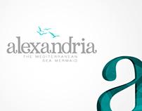 City of Alexandria Branding