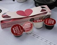 Dolce Gusto San Valentín