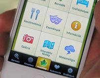 Badacsony App