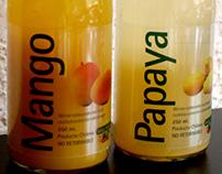 Guallarauco Juice