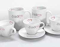 ČADCA city with heart - branding