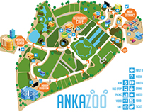 ''ankazoo'' imaginary zoo project