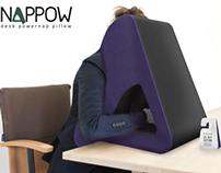 NAPPOW - Powernap at work