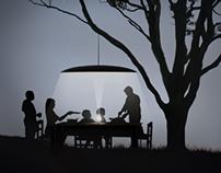 Selini - Outdoor light