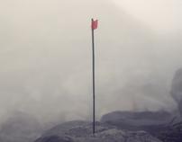 Alpine Arete