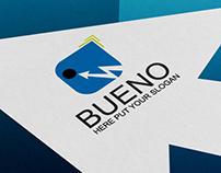 Stationary & Identity : Bueno
