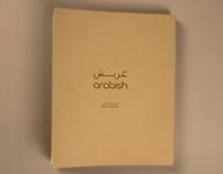 Arabish—the book