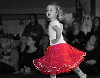 Christmas Fashion & Dance Event