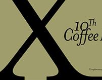 X Coffee House
