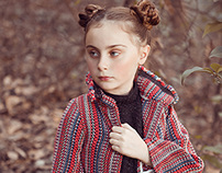 LITTLE MISS GALIA / FALL WINTER '15