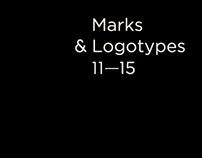 Marks & Logotypes