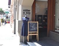 Stiller on King, Perth, Western Australia
