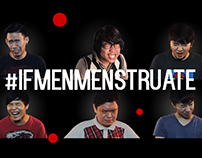 #If Men Menstruate