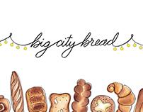 Big City Bread