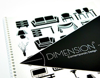 Dimension Contemporary Furniture Catalogue
