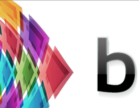 Logo and Corporate Identity - brightbow