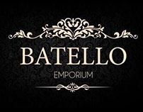 Logo Marca - Emporium Batello