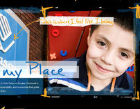 This is My Place.