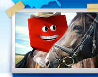 Where in the US?