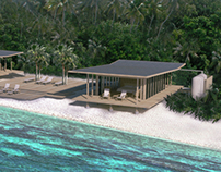 Marshall Islands Resort Concept