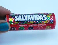 SALVAVIDAS