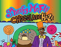 SHEEFY McFLY x CHOCOLATE HAZE EP