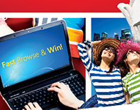 Fast Browse & Win: ATL