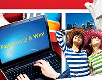Fast Browse &Win: Online